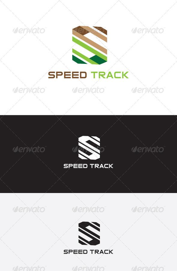 GraphicRiver S Letter Logo Design 5633768