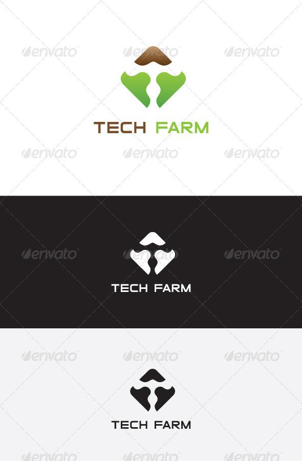GraphicRiver T Letter Logo Design 5634296