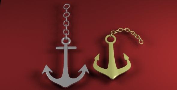 3DOcean Anchor 5635423