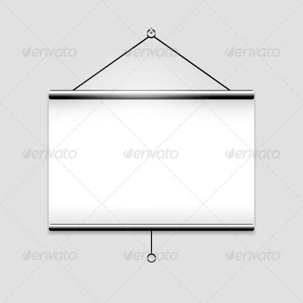GraphicRiver Screen Projector 5635942