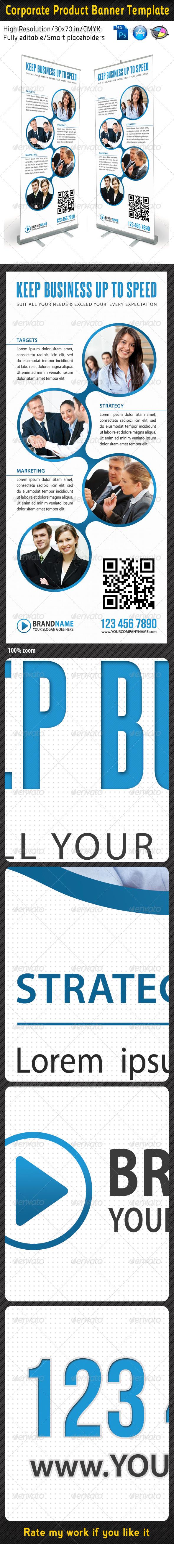 GraphicRiver Corporate Multipurpose Banner Template 12 5637163