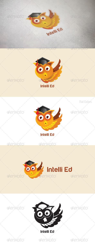 GraphicRiver Intelli Ed 5595362