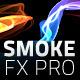 Smoke FX Pro - GraphicRiver Item for Sale