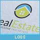 Real Estate Logo #2 - GraphicRiver Item for Sale