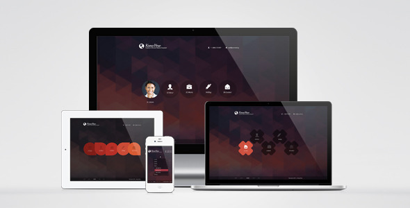 KnowHow Responsive WordPress Theme - Creative WordPress