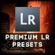 8 Premium Pro Presets - GraphicRiver Item for Sale