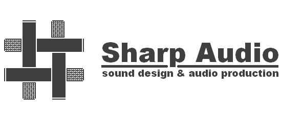 SharpAudio