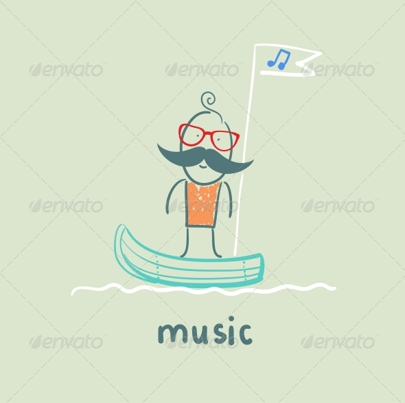GraphicRiver Music 5641944