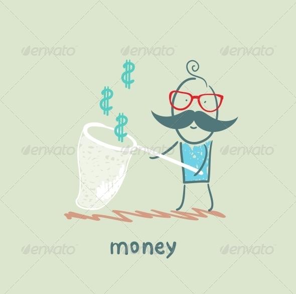 GraphicRiver Money 5641985