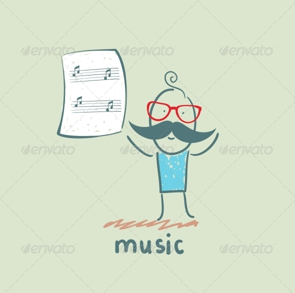 GraphicRiver Music 5641991