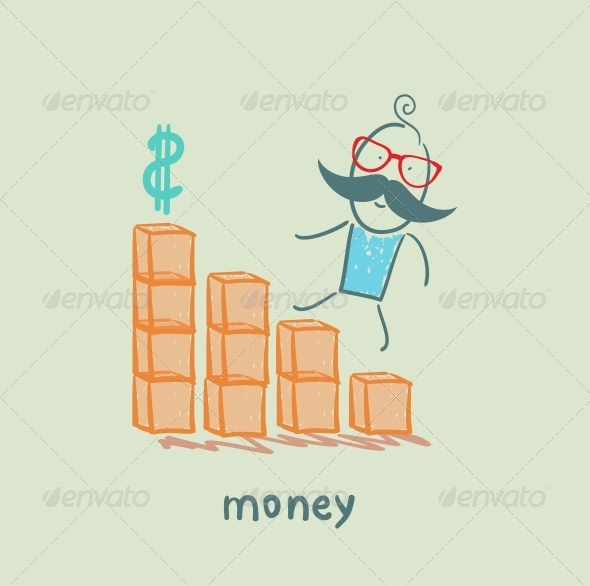 GraphicRiver Money 5641992
