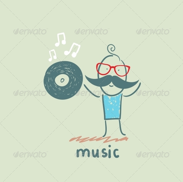 GraphicRiver Music 5641994