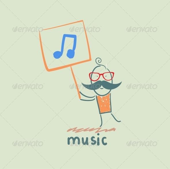 GraphicRiver Music 5642010
