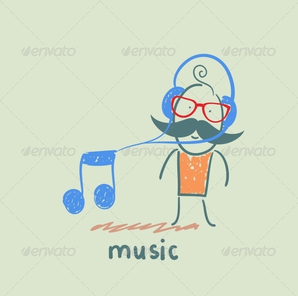 GraphicRiver Music 5642013