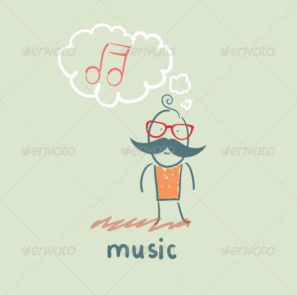 GraphicRiver Music 5642015