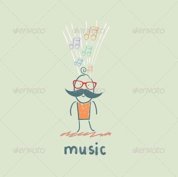 GraphicRiver Music 5642016