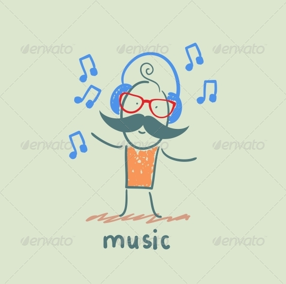 GraphicRiver Music 5642020