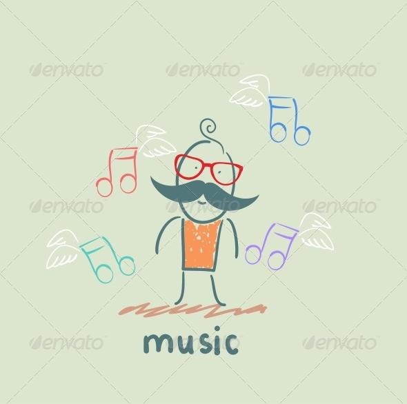 GraphicRiver Music 5642039