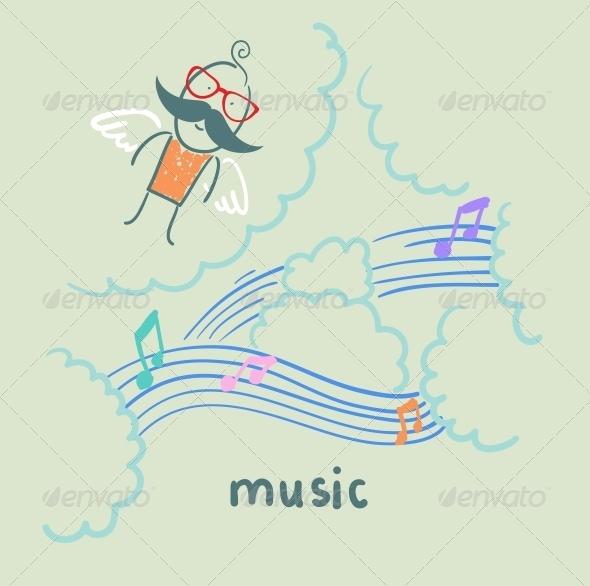 GraphicRiver Music 5642043