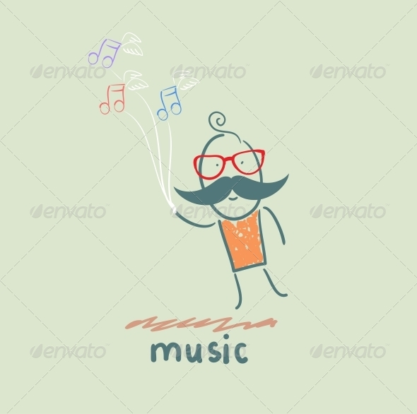GraphicRiver Music 5642045