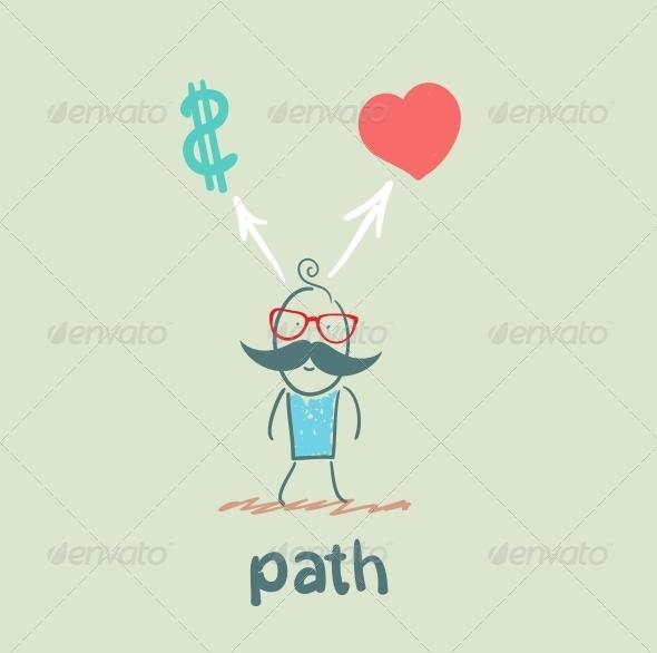 GraphicRiver Path 5642105