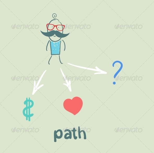 GraphicRiver Path 5642153