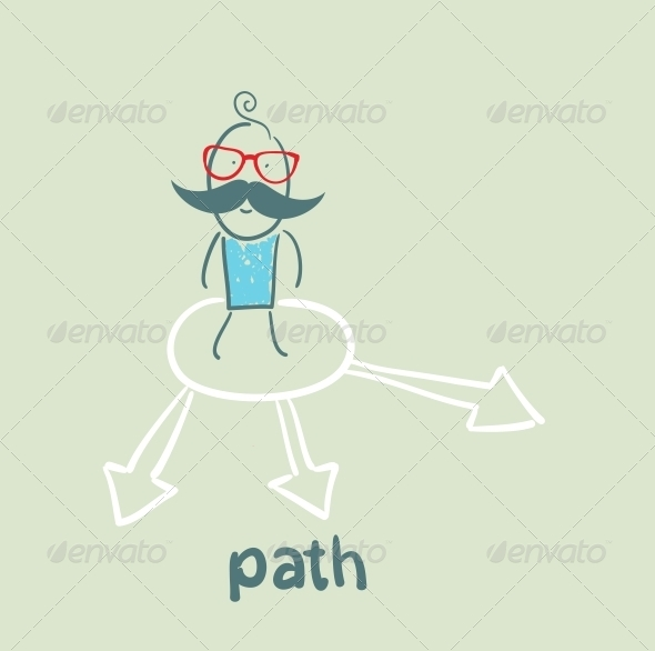 GraphicRiver Path 5642348
