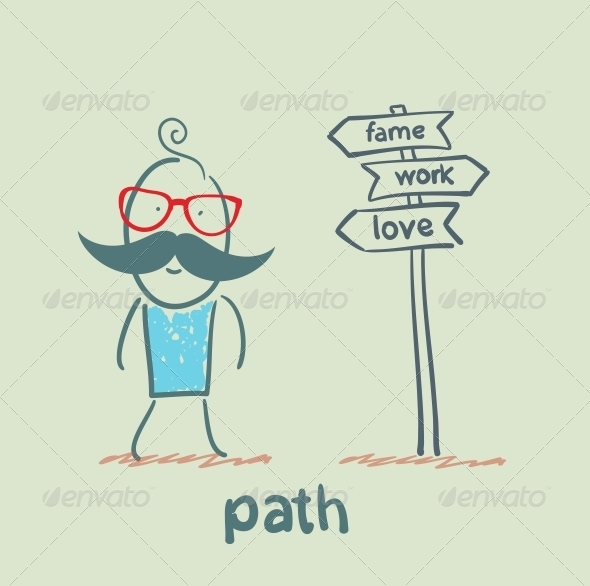 GraphicRiver Path 5642443
