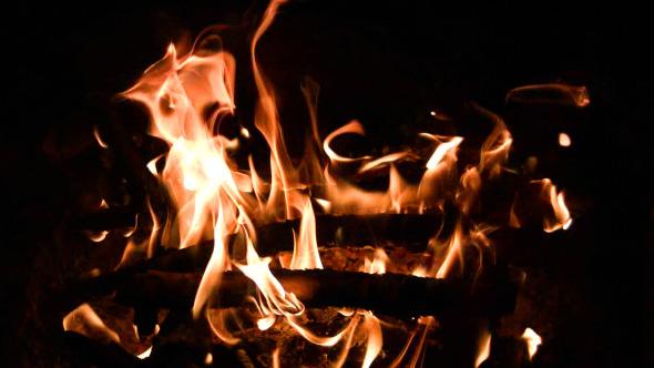 Blaze Burning