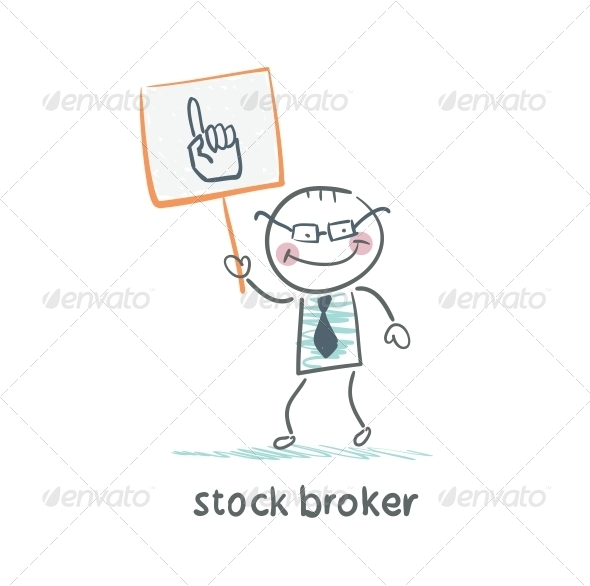Stock broker options trading