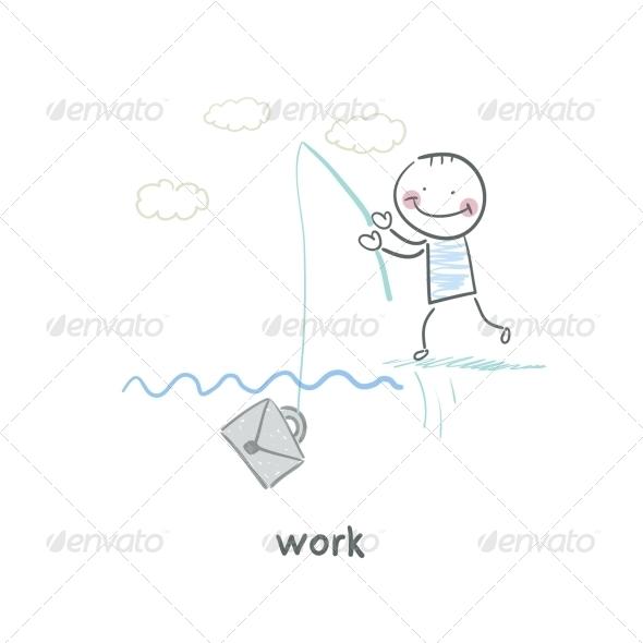 GraphicRiver Employee 5643480