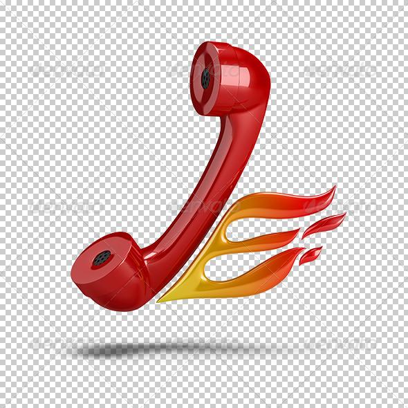 GraphicRiver Hotline 5646176