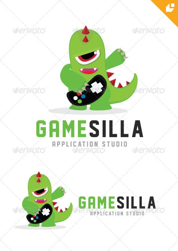 Game Silla Logo