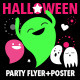 Halloween Flyer & Poster - GraphicRiver Item for Sale