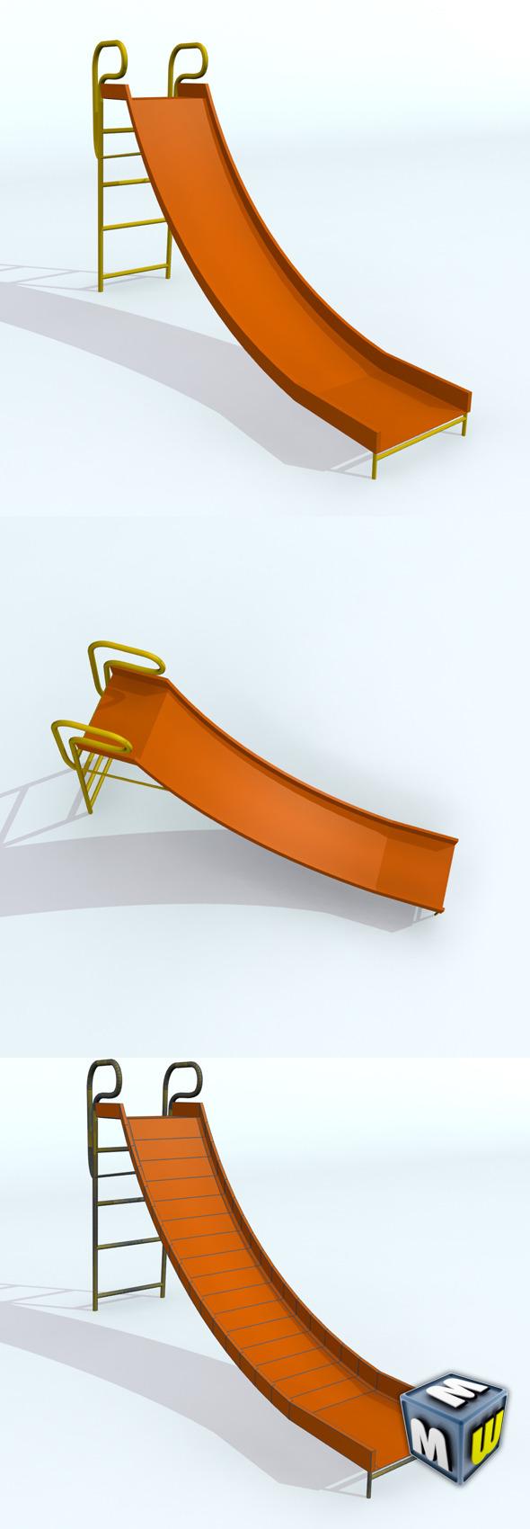 3DOcean Slide MAX 2011 5646389