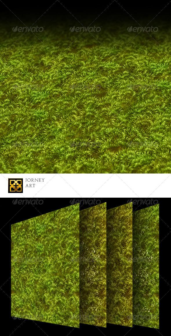 3DOcean Grass Texture Collection 5647160