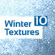10 Cold Winter Textures - GraphicRiver Item for Sale