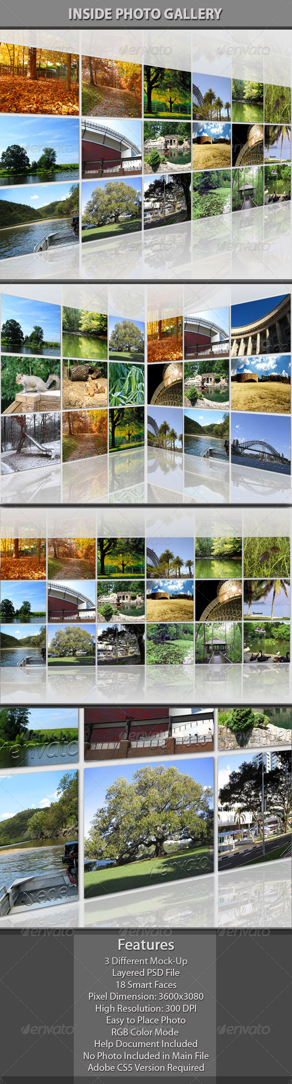 GraphicRiver Inside Photo Gallery 5571822