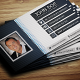 Corporate Business Card V.2 - GraphicRiver Item for Sale