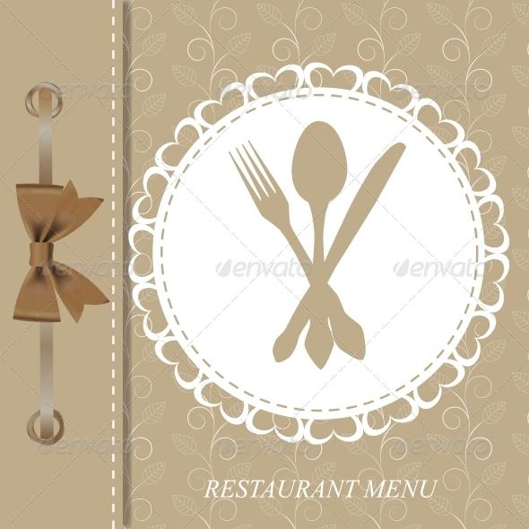 GraphicRiver Restaurant Menu 5649715