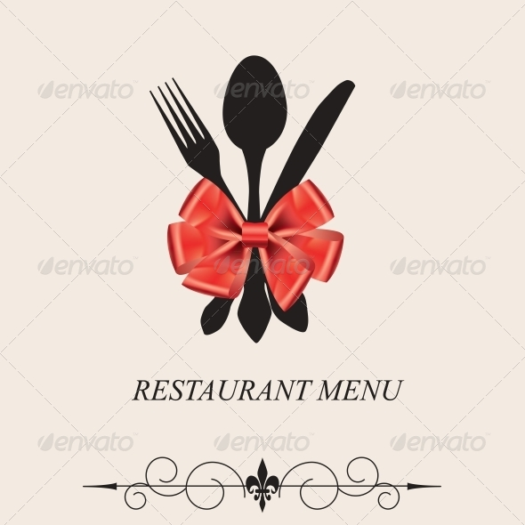 GraphicRiver Restaurant Menu 5649730