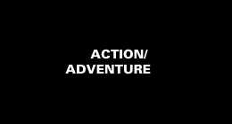 Action/Adventure