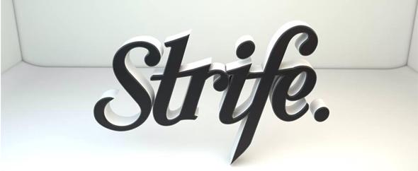 Strife-banner-envato