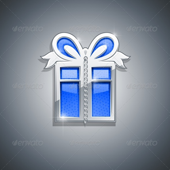 GraphicRiver Gift Box Jewellery Decoration 5652678