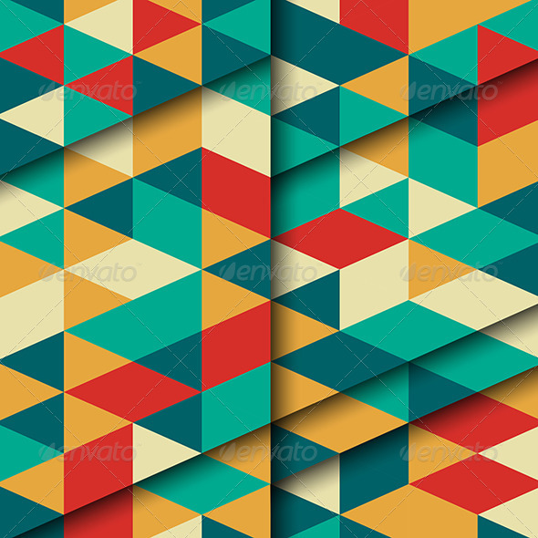 GraphicRiver Abstract Background 5653603