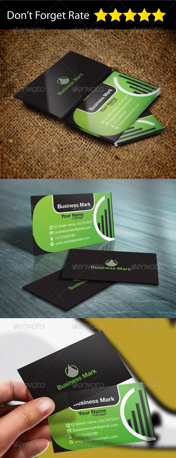 GraphicRiver Successful Biz Card 5653899