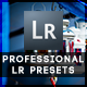 7 Professional Pro Presets - GraphicRiver Item for Sale