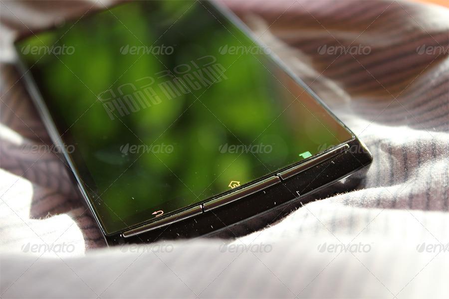 Phone Mockup V1
