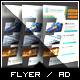 Premium Transportation Business Flyer - GraphicRiver Item for Sale