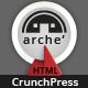 Arctek – Architecture Creative Template (Corporate) Download